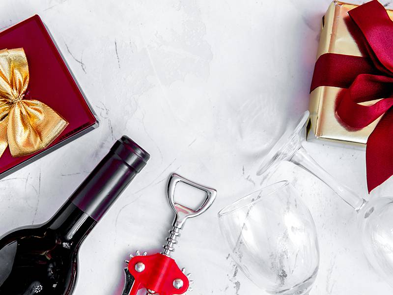 City Vino Holiday Gift Guide