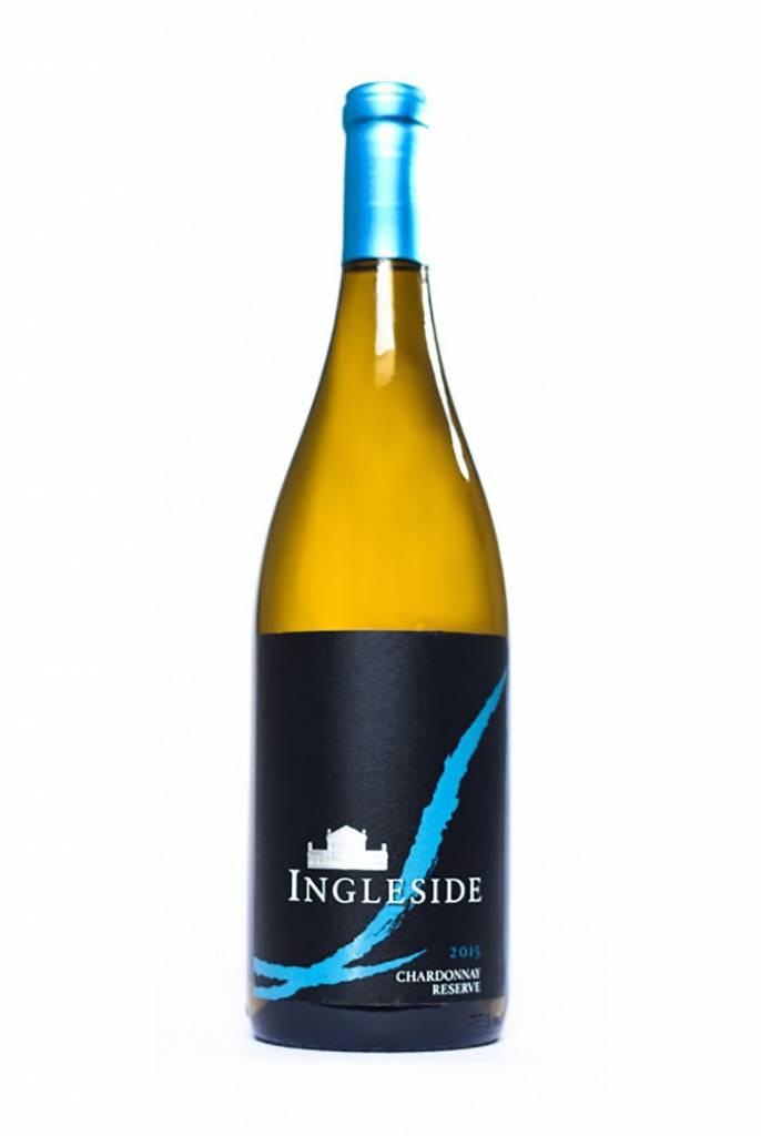 Ingleside Chardonnay Reserve Virginia 2018