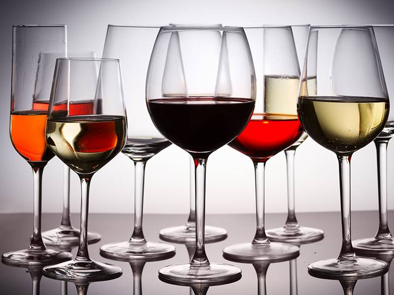The Importance of Stemware