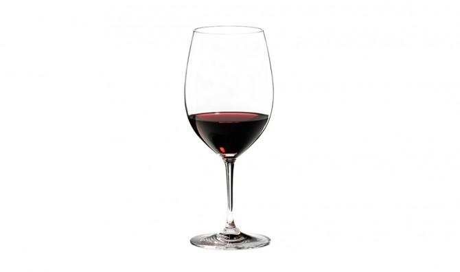 Vinum by RIEDEL - Cabernet Sauvignon/Merlot Glasses 2pk
