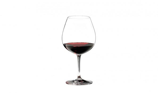 Vinum by RIEDEL - Pinot Noir Glasses 2pk