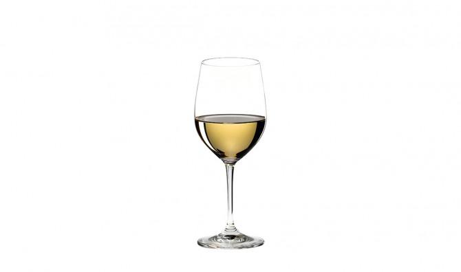 Vinum by RIEDEL - Viognier/Chardonnay Glasses 2pk