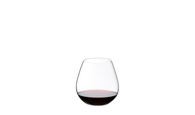 """O"" by RIEDEL - Pinot/Nebbiolo Stemless Glasses 2pk"