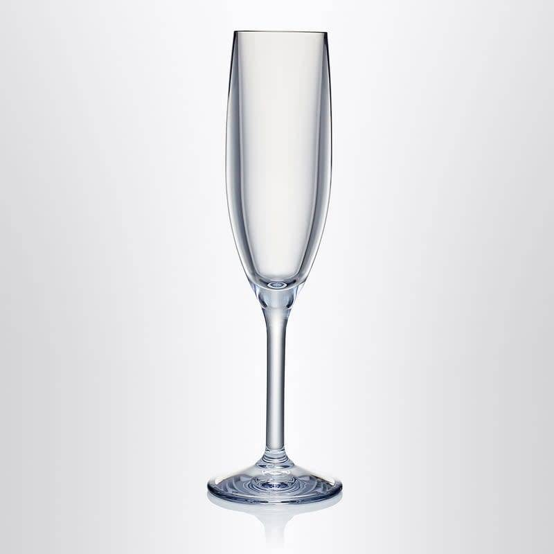 Strahl Champagne Glass