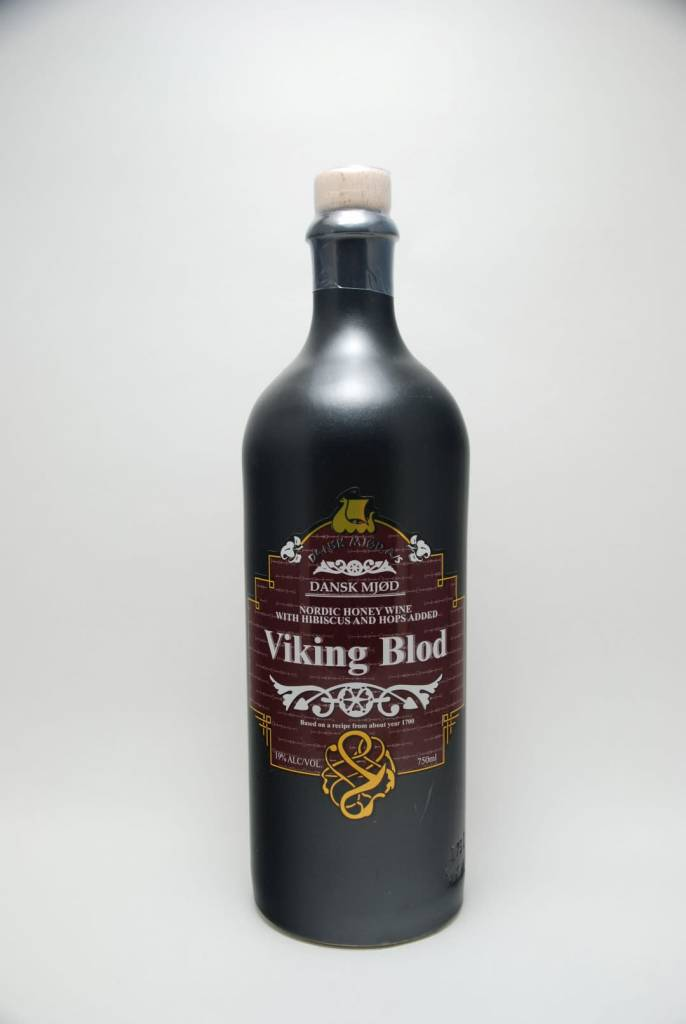 Dansk Mjod Viking Blod