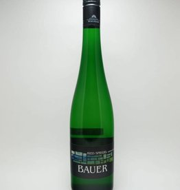 Josef Bauer Grüner Veltliner Ried Spiegel Bauer 2017