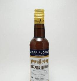 Bodegas César Florido Moscatel Dorado NV