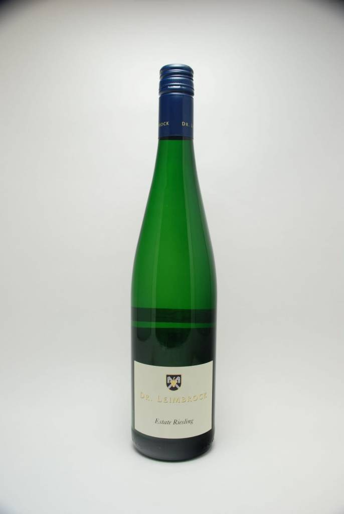 Dr. Leimbrock Estate Riesling Mosel Germany 2019