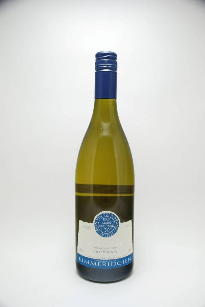 Domaine Jean-Marc Brocard Bourgogne Blanc Kimmeridgien 2016