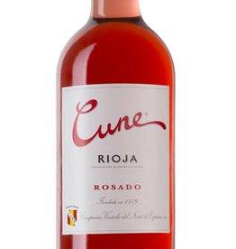 Cune Rioja Rosado 2017
