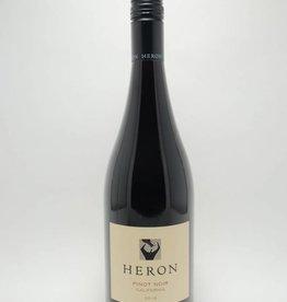 Heron Wines Pinot Noir 2016