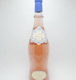 Domaine Fabre Côtes de Provence Cuvée Serpolet Rosé 2018