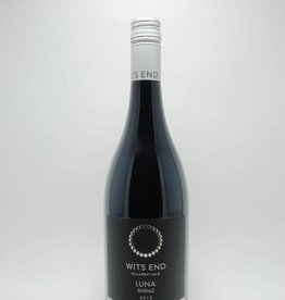 Chalk Hill Wits End McLaren Vale Shiraz 2016