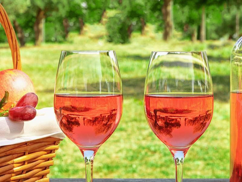 The Rosé Way