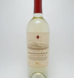 Shannon Ridge  High Elevation Collection Sauvignon Blanc 2018