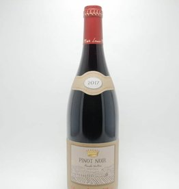Louis Max Haute Vallee Pinot Noir Burgundy France 2018