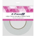 """X-PRESS IT HIGH TACK DOUBLE SIDED TAPE 1/8"""""""