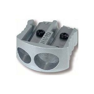 MAPED MAPED DOUBLE HOLE METAL SHARPENER