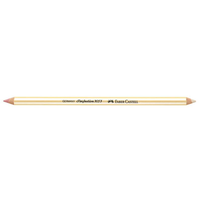 FABER CASTELL FABER CASTELL PERFECTION ERASER 7057