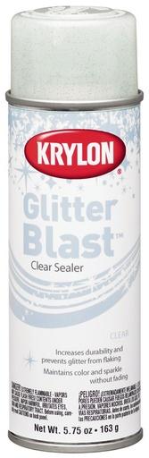 GLITTER BLAST CLEAR SEALER