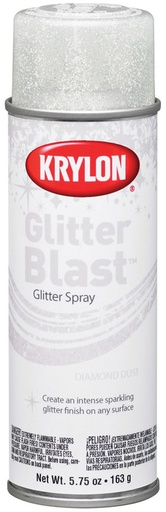 GLITTER BLAST DIAMOND DUST