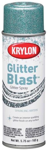 GLITTER BLAST SPARKLING WATERS