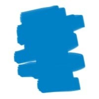 CHARTPAK CHARTPAK AD MARKER P-6 PRUSSIAN BLUE