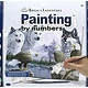 ROYAL & LANGNICKEL ROYAL & LANGNICKEL PAINT BY NUMBERS WOLVES AND EAGLES