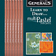 GENERALS LEARN TO DRAW - MULTI PASTEL