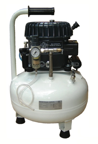 SILENTAIRE SILENTAIRE VAL AIR COMPRESSOR    50-24 AL