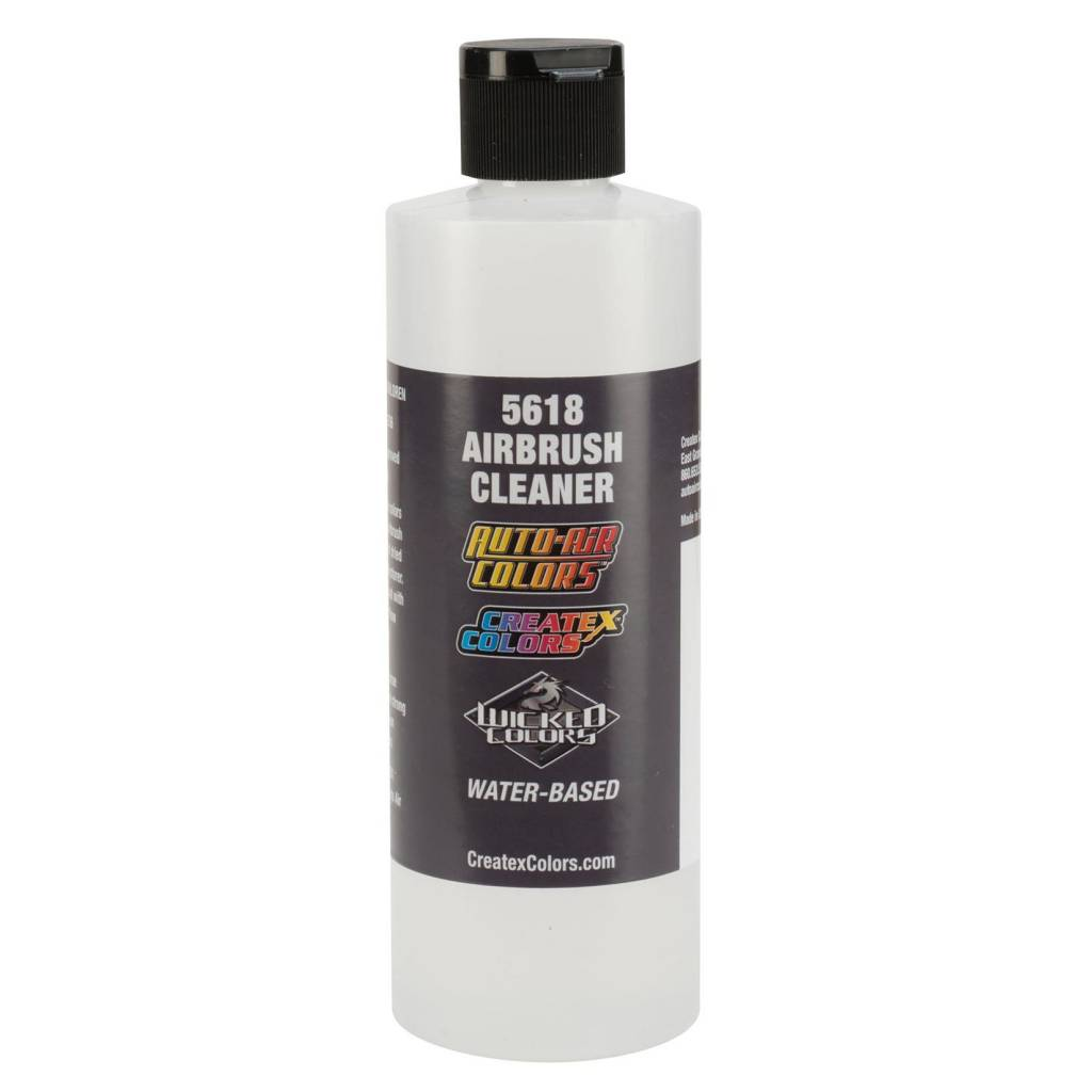 CREATEX AUTO AIR AIRBRUSH CLEANER 32oz  1L