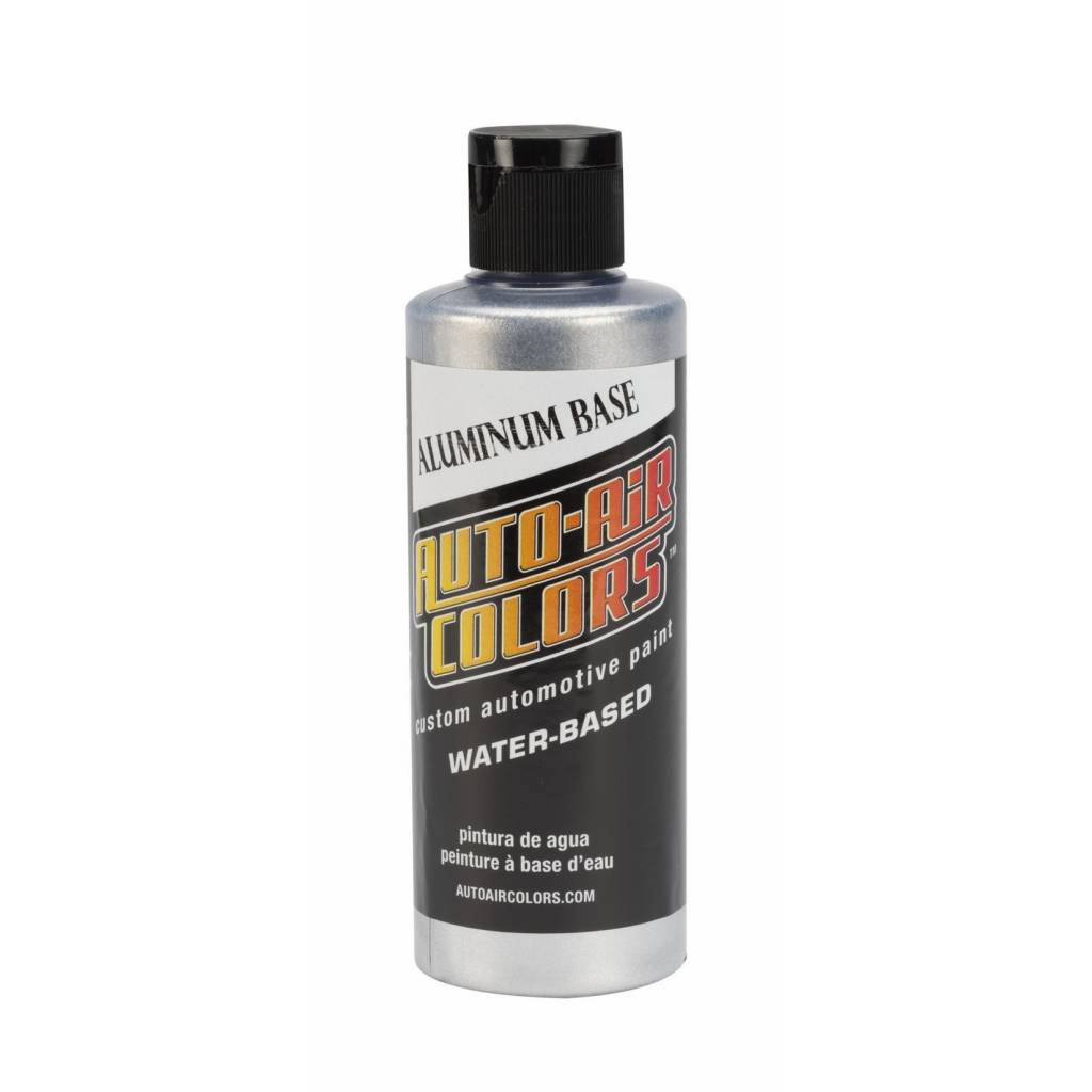 CREATEX AUTO AIR ALUMINUM BASE (MEDIUM) 4OZ