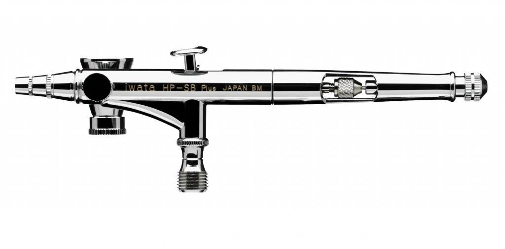 IWATA IWATA HIGH PERFORMANCE HP-SB PLUS AIRBRUSH      H3001