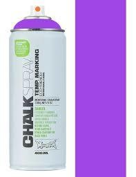 MONTANA MONTANA CHALK SPRAY VIOLET