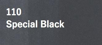 Copic COPIC SKETCH 110 SPECIAL BLACK