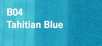 Copic COPIC SKETCH B04 TAHITIAN BLUE