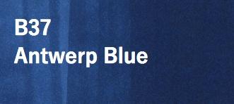 Copic COPIC SKETCH B37 ANTWERP BLUE