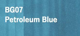Copic COPIC SKETCH BG07 PETROLEUM BLUE