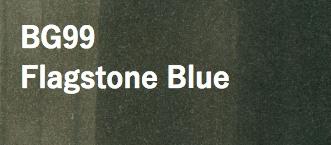 Copic COPIC SKETCH BG99 FLAGSTONE BLUE