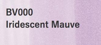 Copic COPIC SKETCH BV000 IRIDESCENT MAUVE