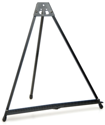 STUDIO DESIGNS STUDIO DESIGNS LIGHT WEIGHT FOLDING TABLE EASEL    13160