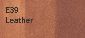 Copic COPIC SKETCH E39 LEATHER