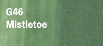 Copic COPIC SKETCH G46 MISTLETOE