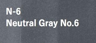 Copic COPIC SKETCH N6 NEUTRAL GREY 6