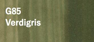 Copic COPIC SKETCH G85 VERDIGRIS