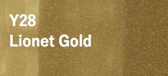 Copic COPIC SKETCH Y28 LIONET GOLD