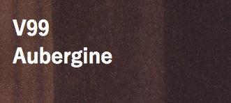 Copic COPIC SKETCH V99 AUBERGINE
