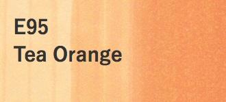 Copic COPIC SKETCH E95 TEA ORANGE