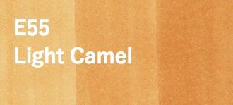 Copic COPIC SKETCH E55 LIGHT CAMEL