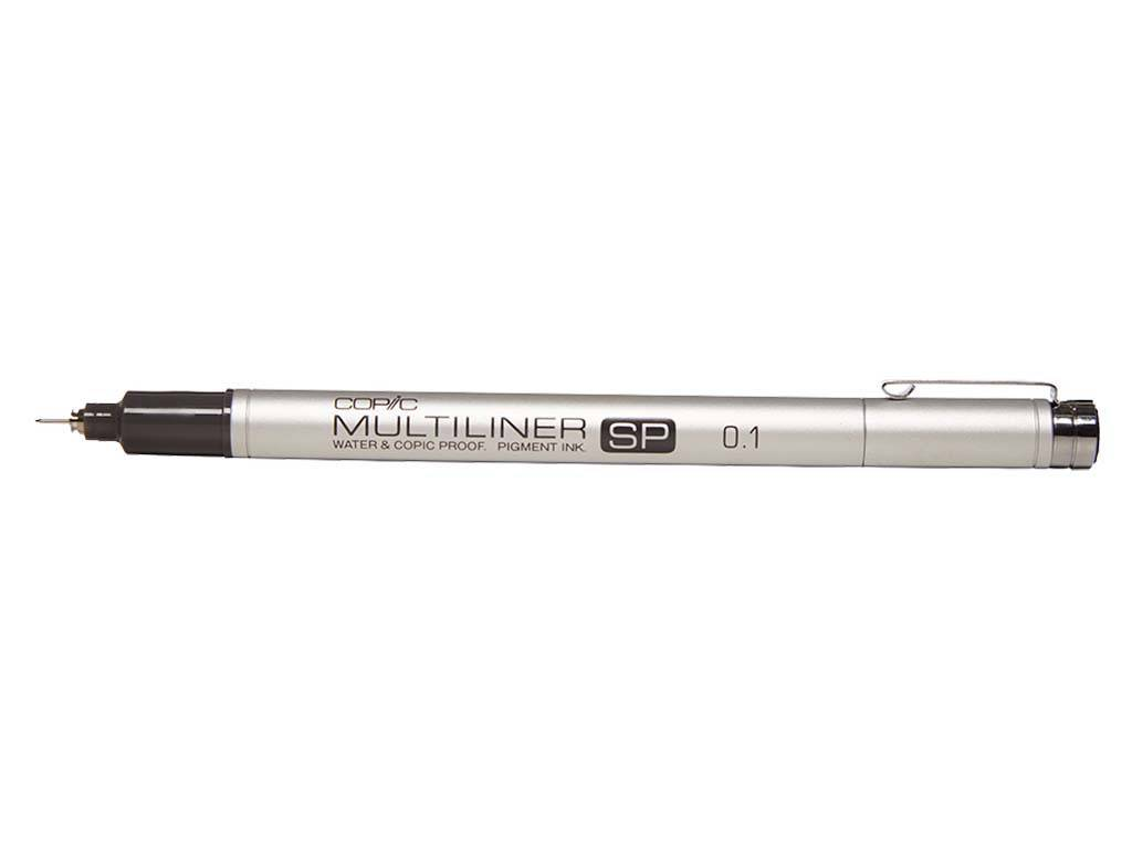 Copic COPIC MULTILINER SP 0.1MM